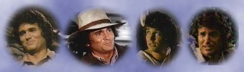 Michael Landon Message Forum